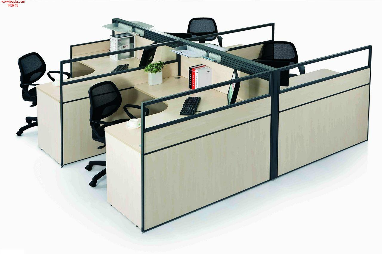 办公桌椅系列--房旅网
