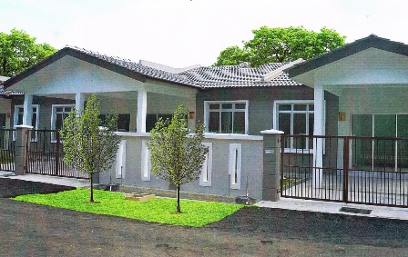 Terrace House for Sale