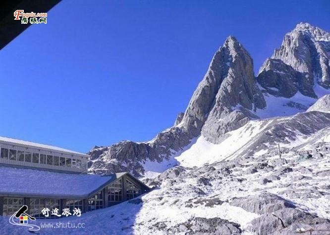 玉龙雪山 冰川公园 玉水寨 印象丽江 纯玩一日游