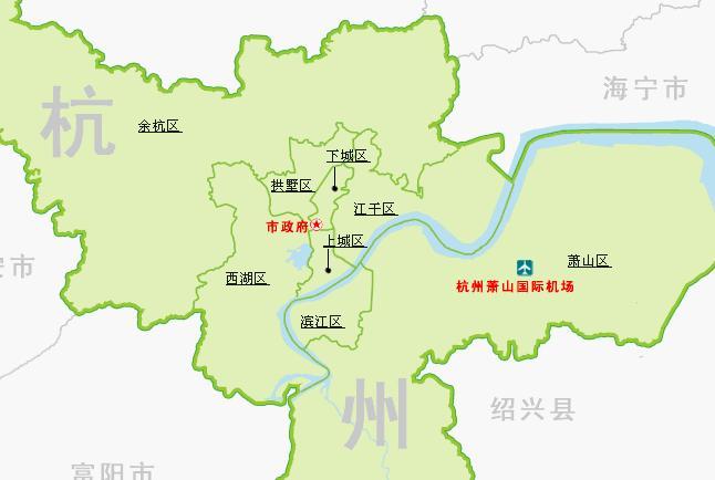 [苏州城区地图]