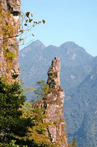 景点名称 贵港平南鹏山 -贵港平南鹏山图片